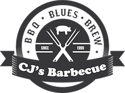CJ'S BARBECUE